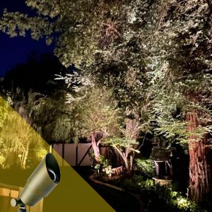 LV Pro Lighting Spotlight