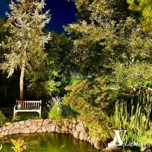 La Cañada Flintridge Landscape Lighting LV Pro Lighting