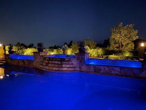 Glendale Landscape Lighting LV Pro Lighting