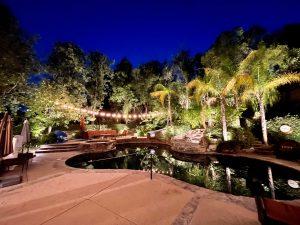 LV Pro Lighting Landscape Lighting